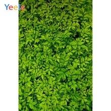 Yeele الأخضر يترك المشهد صورة سلعة تظهر التصوير الخلفيات شخصية التصوير الخلفيات ل استوديو الصور