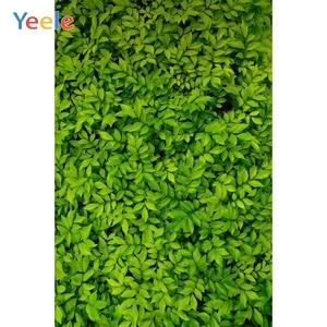 Image 1 - Yeele 녹색 나뭇잎 장면 초상화 상품 쇼 사진 배경 사진 스튜디오에 대한 개인 사진 배경