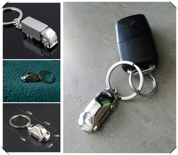Auto parts simulation model key ring metal rim shape for BMW M8 M550i M550d M4 M3 E92 E38 E91 E53 E70 X5 M M3 image