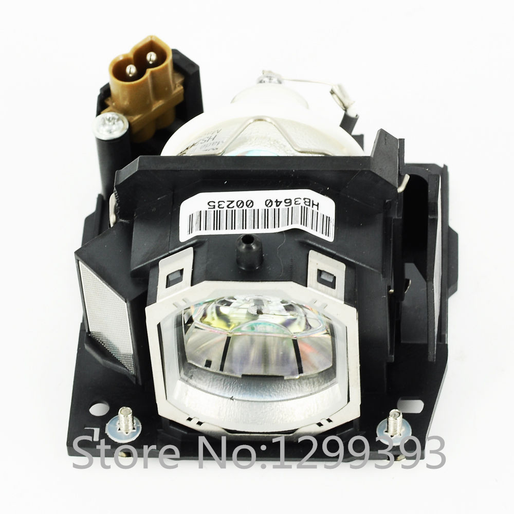 DT01141 for HITACHI CP-X2020/X2520/WX8/WX8GF/X2520/X3020/X7/X8/X9 ED-X50/X52 Original Lamp with Housing Free shipping free shipping ux21518 rear replacement projection tv lamp with housing for hitachi 50c20 50c20a proyector projetor luz lambasi