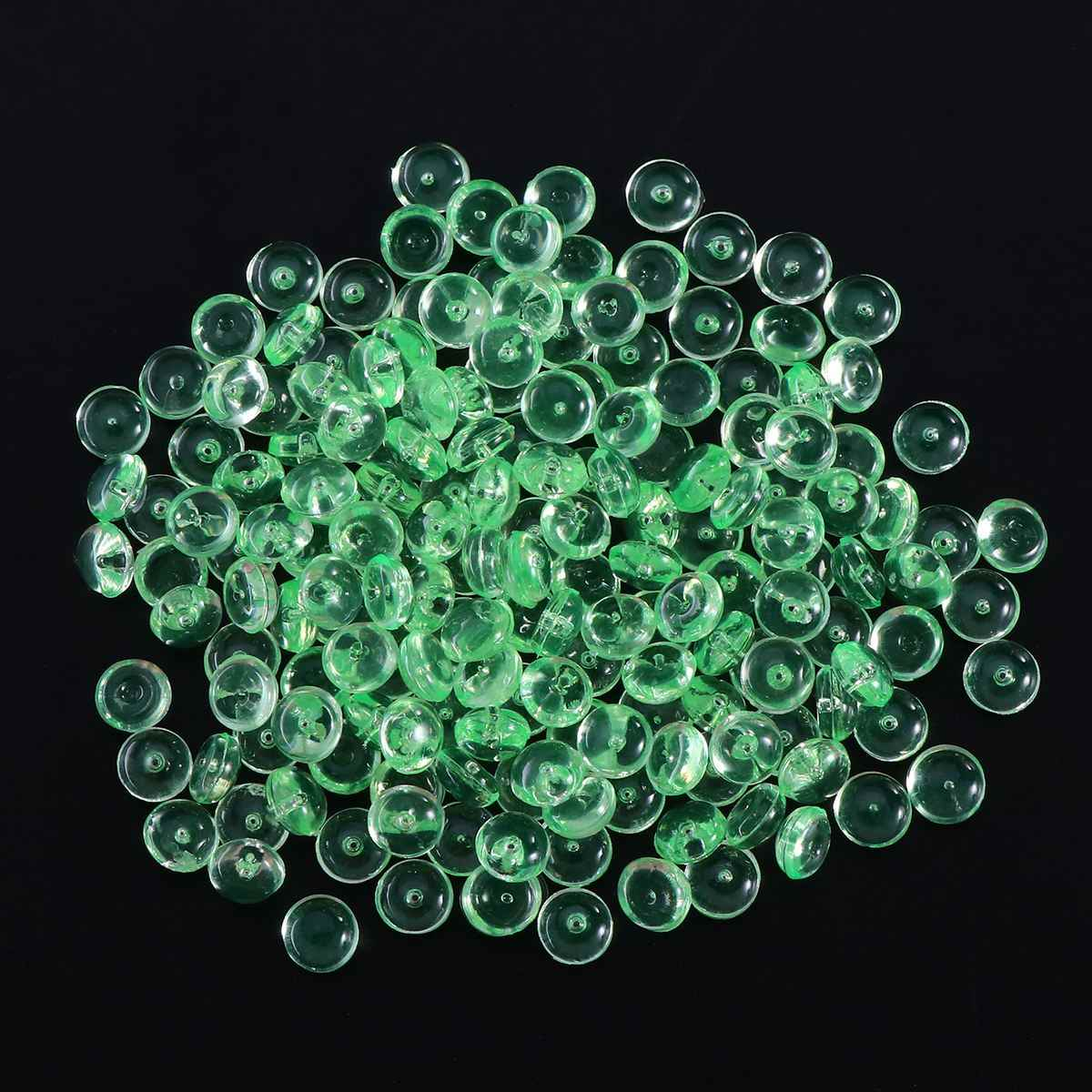 3 Packs of Fishbowl Beads Plastic Vase Filler Beads Fish Bowl Beads for Slime Making DIY Art Craft Wedding Party Decoration