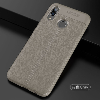 Huawei nova 3 3i phone case luxury soft silicon shockproof TPU back cover