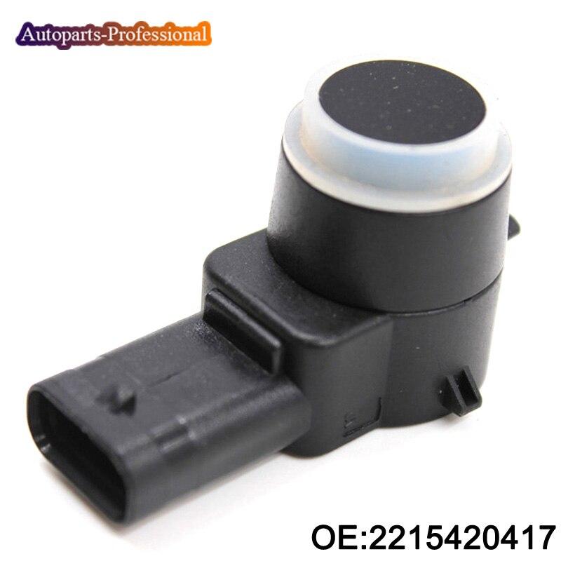 new pdc parking sensor 2215420417 for m ercedes benz w211. Black Bedroom Furniture Sets. Home Design Ideas