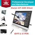 Huion GT-220 21.5-дюймовый IPS HD ЖК-Монитор Мониторы С Сенсорным экраном Интерактивный Перьевой дисплей Deaktop Монитор Цифровой Планшетный Мониторы