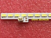 NOVA 2 pçs/lote LCD-60UF30A tira CONDUZIDA 2015SSP60-7030-80-4K-REV1.0_LM40-00090Q 80 LEDs 660mm