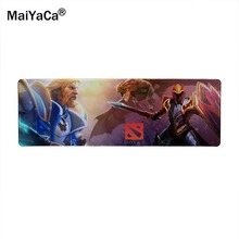 Omni Knight and Dragon Knight Dota-2 300x900mm size Gaming Mouse Pad PC Laptop Computer Gaming Mice Play Mat