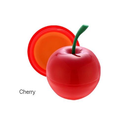 Berühmt ZANABILI Korea Kosmetik Niedlich Obst Mini Lippenbalsam Kirsche @OR_89