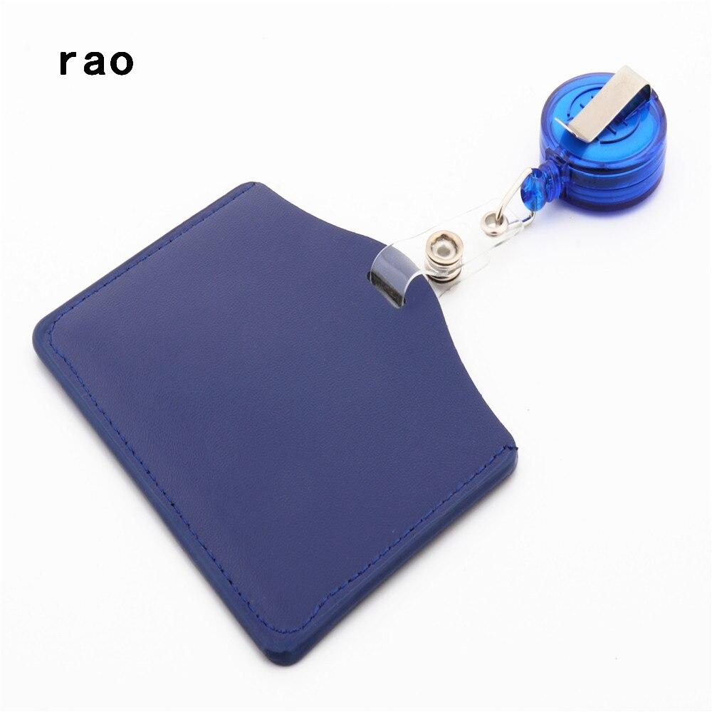 Роскошное Качество, 617 из искусственной кожи, материал, рукава для карт, наборы, ID значок, чехол, прозрачный, банк, держатель для кредитных карт, для школы, студента, офиса