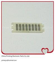 Impressora offset heidelberg pull-guia 00.550.0477 skate skate placa gaiola de agulha rolamento de agulha fixa