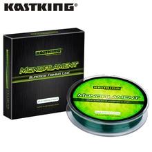 KastKing 275m Mono Nylon Fishing Line 100% Japanese Material Durable Monofilament Carp Fishing Line 4LB-30LB 5 Colors