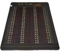 China Wholesale Massage Bed Jade Stone Mattress Jade Far Infrared jade mattress Massage Mat 1.2*1.9M