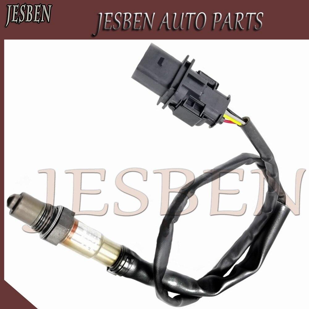 New Manufactured 0281004417 O2 Oxygen Sensor Fits For Chevrolet Cruze OPEL MOKKA VAUXHALL 1.7 2012-2015 Part No# 0 281 004 417