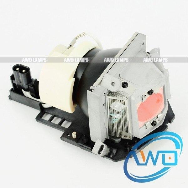 Livraison gratuite! Lampe de projecteur Compatible EC. J6900.003 avec boîtier pour projecteur ACER P1166P/P1266P/P1266i-in Projecteur Ampoules from Electronique    1