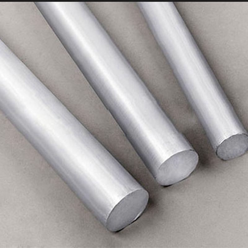 20mm 7075 T6  Aluminium Solid Round Bar Al Rod