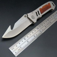 Hot Sale X 49 Tactical Folding Knife Pocket Hunting Camping Diving Knife Survival Outdoor Tool Knife