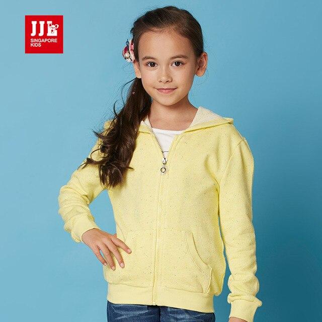 girls sweatshirts kids coats girls coats 2016 spring size 4-15t children clothing china dropshipping kids clothes