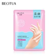 BEOTUA Honey Essence Whitening Hyaluronic acid Hand Mask Moisturizing Gloves Anti Wrinkle Smoothing Wax