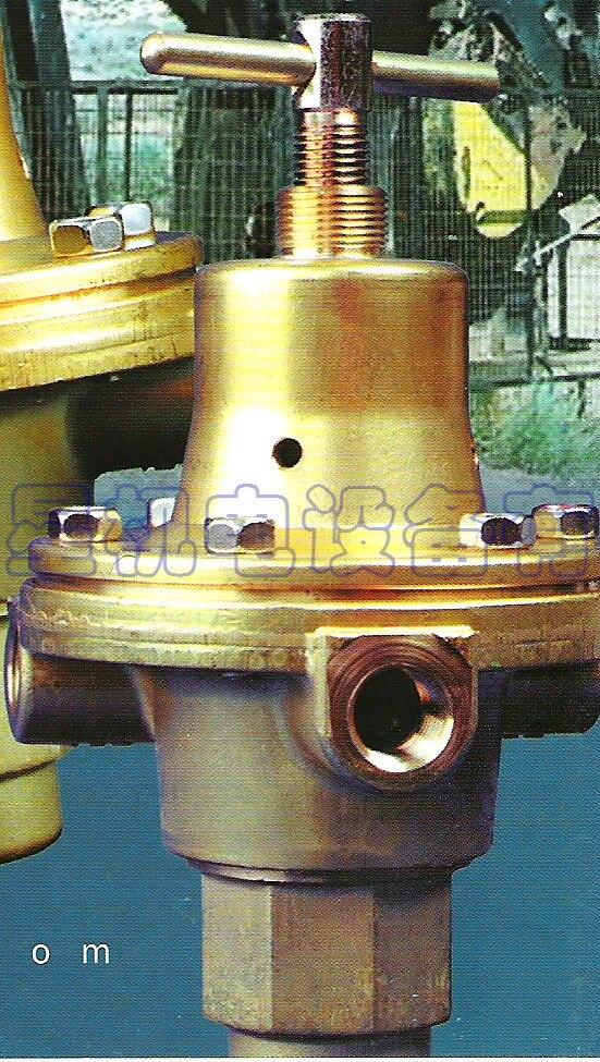 Соединенные Штаты Beloruss P039 высокого давления Латунь регулятор давления точность предохранительный клапан доступна