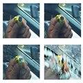 1PC Life-saving Escape Tool Mini Safety Hammer Emergency  Auto Car Window Glass Breaker Seat Belt Cutter Rescue Hammer Car