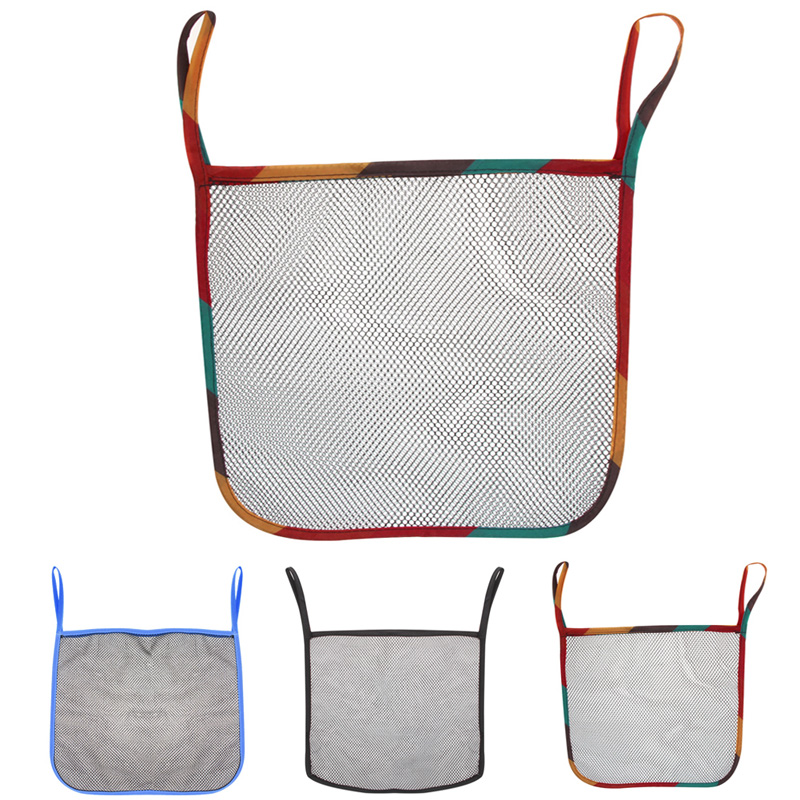 Brand New Polyester Stroller Bag Clearance Sale Baby Stroller Carrying Bag Baby Stroller Mesh Bag A Net
