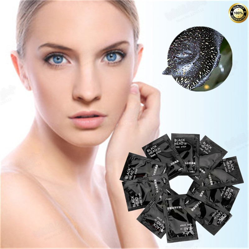 2017 Newest 1 Step Fast remove black head Facial Mask, balance Skin oil Kill mite Acne Scars Remove Nose pores mask 6g/pack