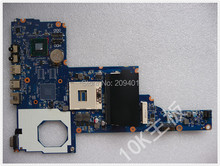 High quality For HP 1000 685783-501 Laptop Motherboard Mainboard Integrated Tested ok