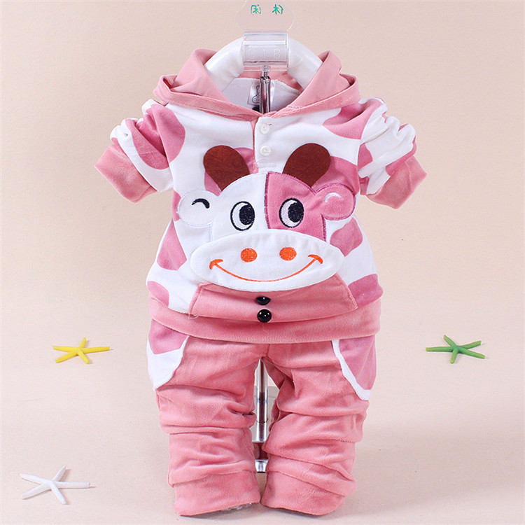 LZH-Newborn-Boys-Clothes-Set-2017-Winter-Baby-Girls-Clothes-Rabbit-HoodiePants-Christmas-Outfits-Suit-For-Girls-Infant-Clothing-2