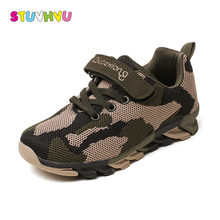 Hot Sale Running Shoes For Boys Girls sneaker Trainers Casual Sports Childrens Kids Breathable Outdoor Walking Sneakers