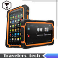 7.0 Inch Rugged Tablet Hugerock T70 T70H IP66 Waterproof MTK6589 Quad Core 1GB RAM 16GB ROM 10000mah 3G Tablet PC Phone 8.0 MP