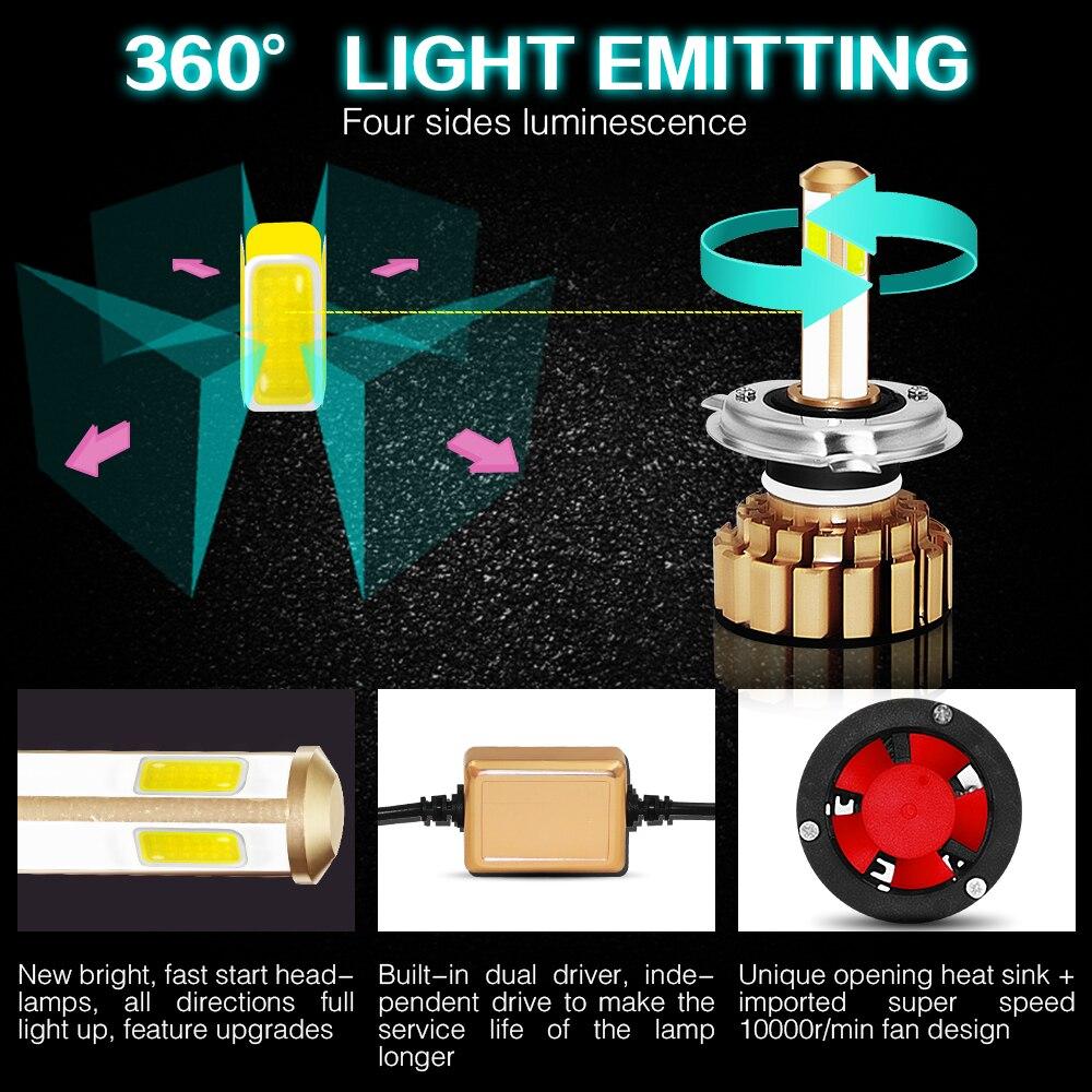 Light-emitting-lamp-driver