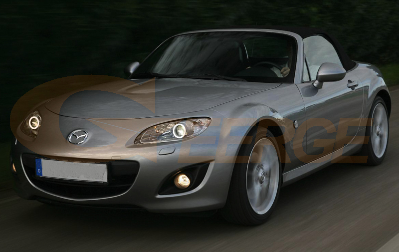 Detail Feedback Questions about For MAZDA MX 5 MIATA 09 10 11 12 13