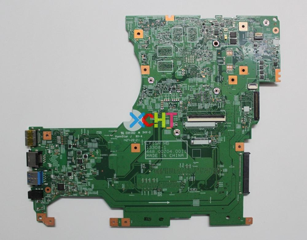 Image 2 - レノボフレックス 2 15 5B20G18392 i3 4010U 13308 1 448.00Z04.0011  ノートパソコンのマザーボードマザーボードテスト -    グループ上の パソコン
