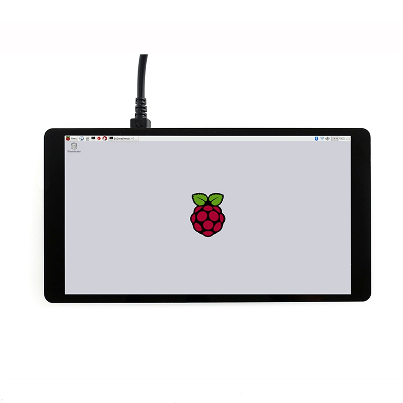 Raspberry Pi 4 LCD AMOLED 5.5 inch 1080P 5inch HDMI Capacitive 1920*1080 Touch screen Module for Raspberry Pi 3B+ 2B+