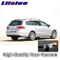 Car Camera For Volkswagen VW Passat B7 Wagon High Quality Rear View Back Up Camera For