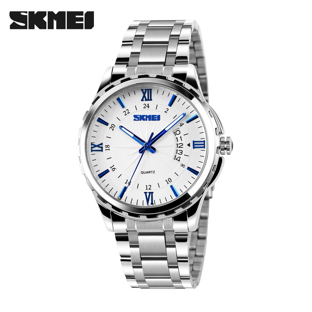 2016 watches luxury brand skmei quartz