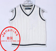 faae53b3e Popular Girls Sweater Vests-Buy Cheap Girls Sweater Vests lots from ...