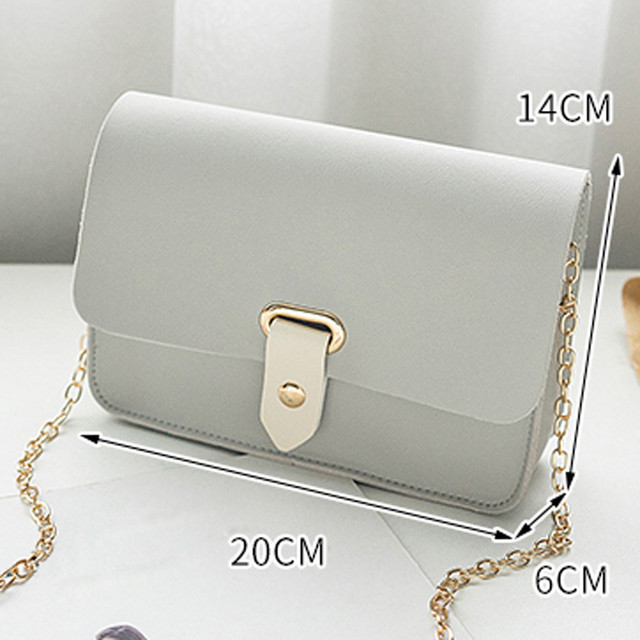 Fashion Women Shoulder bags PU leather Bag luxury handbags women bags designer High Quality Ladies Messenger Bags bolsa feminina