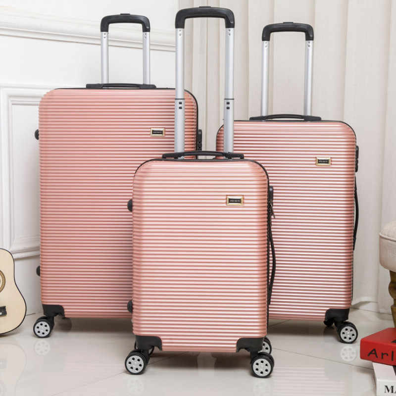 7f77b1887680 Detail Feedback Questions about Best Spinner Luggage Suitcase PC ...