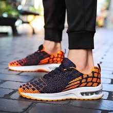 2018 Fashion Men Sneakers Running Shoes Lightweight Sneakers