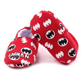 Spring Autumn Winter Cartoon Baby Shoes Cotton Boys Girls Newbron Infant Toddler Animal Boots Soft Bottom First Walkers H12
