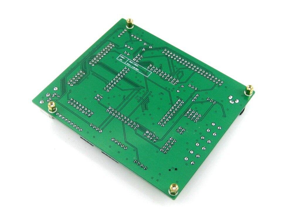 STM8 плата STM8S208MB STM8S208 STM8S оценочная плата развития+ полное расширение ввода/вывода = стандарт Open8S208Q80
