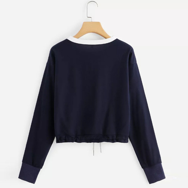 Casual Fashion Shirt Blouse Double Eleven New Arrival Hoodie Sweatshirt 2