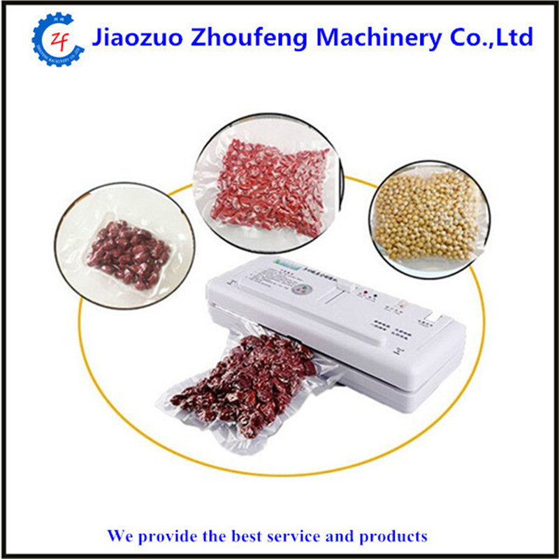Vacuum packaging machine home use mini food tea fish fruit vegetable vacuum sealer  ZF корм tetra tetramin xl flakes complete food for larger tropical fish крупные хлопья для больших тропических рыб 10л 769946