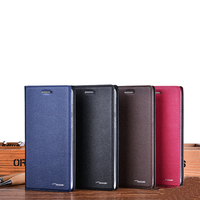 Genuine Leather Magnetic Case For Huawei Honor 9 Cow Skin Luxury Phone Cases Flip Cover Free