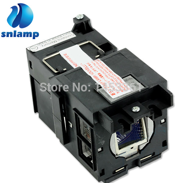 Фотография High quality compatible projector bulb lamp TLPLV7 for TDP-S35