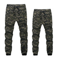 women fashion casual fashion military camouflage pants camouflage pants female baggy pants sizes5XL Free Shipping