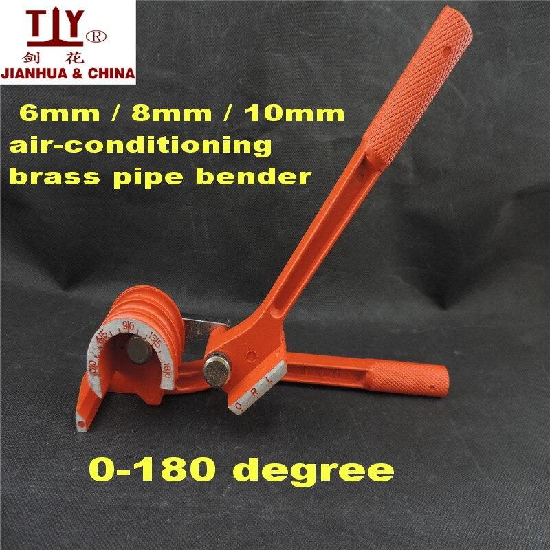 New heavy duty plombiers pipe bender 15mm et 22mm tuyaux tube en cuivre de poche