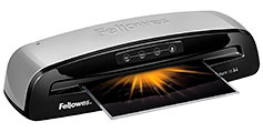 Laminator Fellowes Saturn 3i A4 FS-57248 Computer & Office free shipping 50 sheets a4 hot stamping foil paper laminator laminating transfere on elegance laser printer