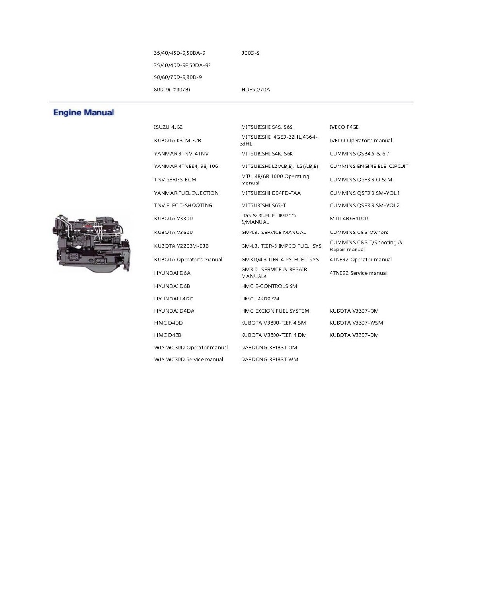 x25xe service manual