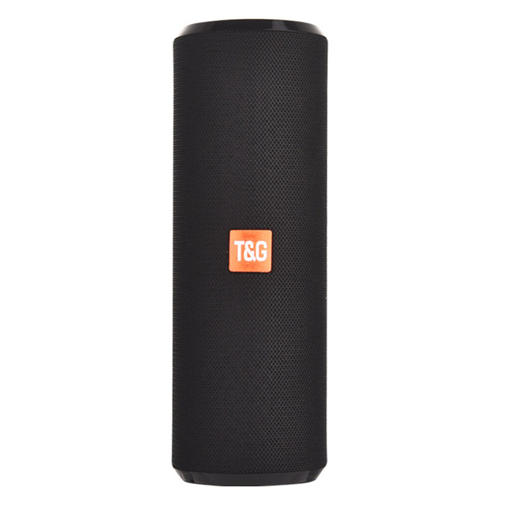 TG126 Portable Bluetooth Speaker TG-126,BLACK NEW